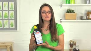 Carlson Labs <b>The Very Finest</b> Fish Oil Review with Kim : Lucky Picks ...