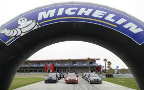 <b>Michelin Pilot Sport A/S</b> 3 Tire Test - Evaluating All-Weather ...