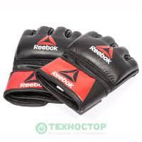 <b>Перчатки для MMA Reebok</b> RSCB-10340RDBK Glove-XL купить в ...