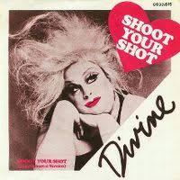 <b>Divine</b> - <b>Shoot Your</b> Shot - hitparade.ch