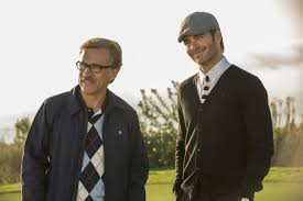 new horrible bosses images featuring jason bateman and horrible bosses 2 christoph waltz chris pine