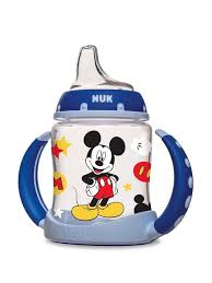 <b>Disney Baby</b> Mickey Mouse and <b>Minnie Mouse Learner</b> Cups | NUK ...