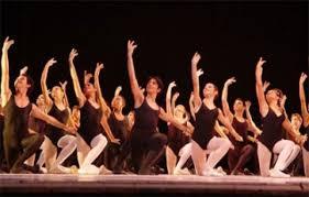 ballet vs bloqueo