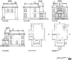 House floor plans  Bates motel and Floor plans on Pinterestbates motel house floor plan   Buscar con Google