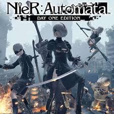 <b>NieR</b>: <b>Automata</b> - GameSpot