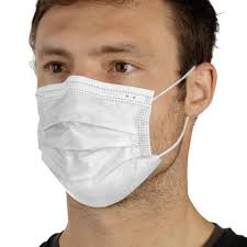 3-Layer <b>Face Mask</b> · <b>Disposable</b> Masks Protection · StringKing