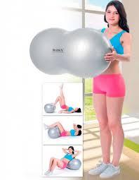 """<b>Мяч Bradex</b> """"<b>Фитбол</b>-<b>арахис</b>"""", для фитнеса   Купить с доставкой ..."""
