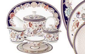 <b>Чайные пары</b> из фарфора. Купить чашку с блюдцем в Москве