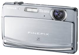Fujifilm FinePix Z90 Digital Camera specs, reviews and features