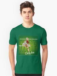 """<b>Machine Gun Fellatio</b> - On Ice"" T-shirt by BigDogDesigns | Redbubble"