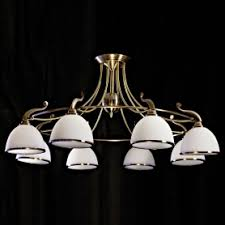 <b>Люстра Brizzi</b> modern <b>MA02401CB</b>/008 <b>Bronze</b> (Испания) купить в ...