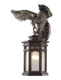 Opinion you Favourite Уличный настенный светильник Guards ...