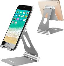 [Updated Adjustable & Foldable] Desktop Cell Phone ... - Amazon.com