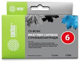<b>Картридж Cactus CS</b>-BCI6C