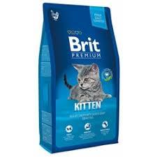 <b>Корма Brit</b> для кошек: купить в интернет-магазине на Яндекс ...
