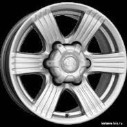 <b>Колесные диски</b> K&K <b>Невада</b> - купить литые, кованые и ...