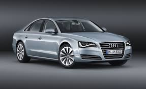 Audi A8l Audi A8 Reviews Audi A8 Price Photos And Specs Car And Driver