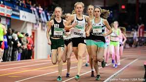 Heat Sheets For New Balance Indoor <b>Nationals</b> Released - 3/10