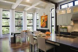Of Kitchen Floors Kitchen Trends Introduced In The 1950s