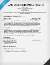 resume objective game programmer resume objective game programmer click it resumes game programmer resume