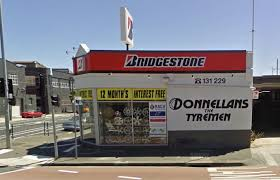 <b>Firestone</b> Tyres Catalogue - Donnellans