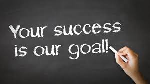 how to actually accomplish your goals