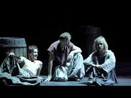 Театр Панова » Молодежный театр » <b>Я пришел дать вам</b> волю...
