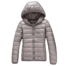 <b>2018 New Brand 90</b>% White Duck Down Jacket Women Autumn ...