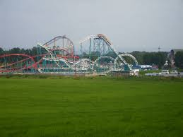 <b>Flamingo Land</b> - Wikipedia