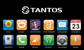 Домофон / <b>Видеодомофон Tantos Prime</b> + цена: 11700 руб.