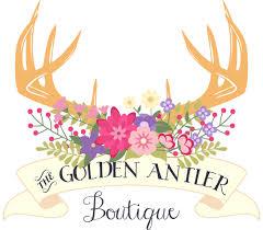 <b>Vintage Floral Skull</b> Tee – The Golden Antler Boutique