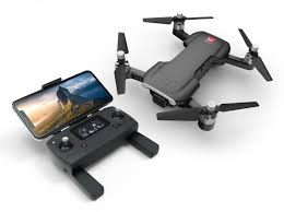 <b>Радиоуправляемый квадрокоптер MJX Bugs</b> 7 камера 4K, сумка ...