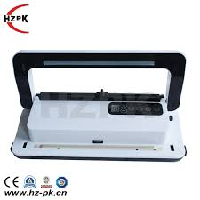 China Hzpk Hz-200 <b>Household Food</b> Vacuum Sealing <b>Machine</b> ...