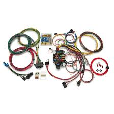 classic truck chassis wiring harnesses shipping speedway painless 10206 1967 1972 gm 28 circuit pickup chassis wiring harness
