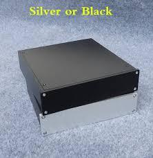 <b>BZ2205C All Aluminum Chassis</b> Amplifier Audio Housing Power ...