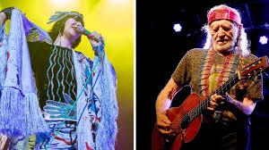 "Listen to Karen O and <b>Willie Nelson's</b> New ""Under Pressure"" Cover ..."