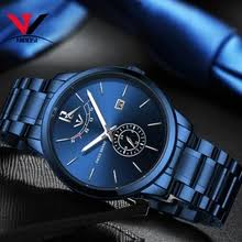 <b>watch men 2019 luxury</b> brand waterproof