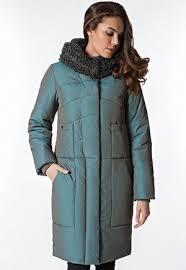 """Пальто """"<b>Гарсия</b>"""" <b>Бирюзовый</b>. Длина изделия 96 - 101 см Длина ..."""