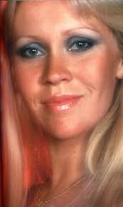Lovely Aggie | <b>Agnetha fältskog</b>, <b>Abba</b>, 70s makeup