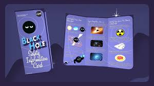GMS: NASA's Guide To <b>Black Hole</b> Safety