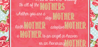 Birth Adoption Quotes For Moms. QuotesGram