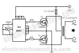 <b>DC to AC</b> Converter <b>12V</b> to 220V Voltage Converter