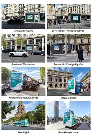 STB France rolls out its <b>autumn</b>-<b>winter outdoor</b> advertising campaign ...
