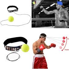 Top quality <b>Fighting Ball Boxing</b> Equipment Head Band for Reflex ...