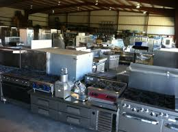 Used Kitchen Appliances Used Commercial Kitchen Appliances Dmdmagazine Home Interior