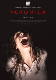 Verónica (2017 Spanish film) - Wikipedia