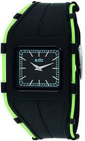 <b>Часы Edc</b> By Esprit EE100702002 - купить оригинальные ...