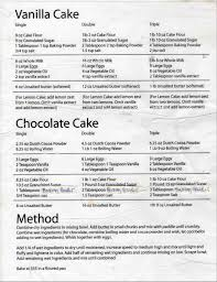 how to bake a cake tk cake and buttercream recipe artisan cake company