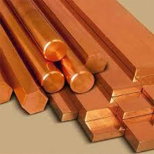<b>Chromium Zirconium Copper</b> Alloys at Rs 950 /kilogram(s ...