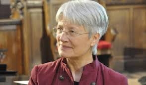 Professor <b>Grace Davie</b> to give Public Lecture on <b>Religion in</b> 21st ...